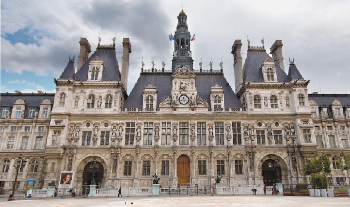 Les ordinateurs de la mairie de Paris seraient trop lents