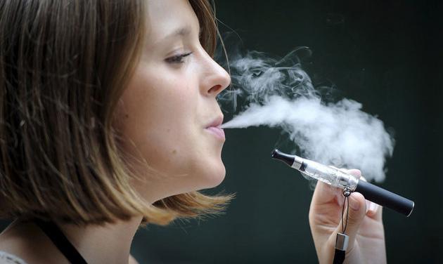 La cigarette électronique : analyse d'un phénomène