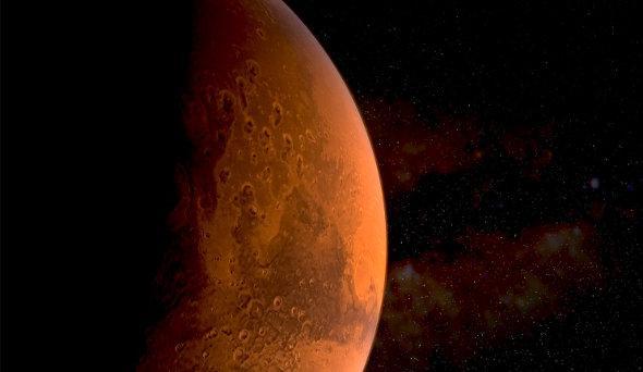 Et si nous venions tous de Mars ?