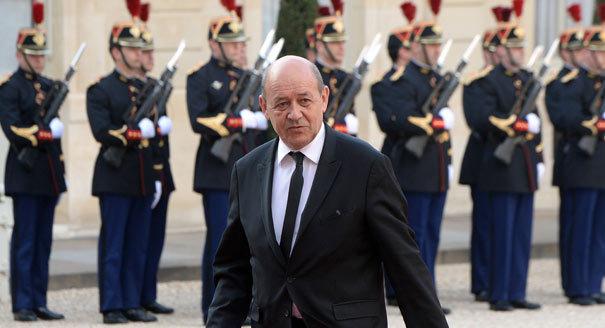 Le Ministre de la Défense annonce les changements militaires à venir
