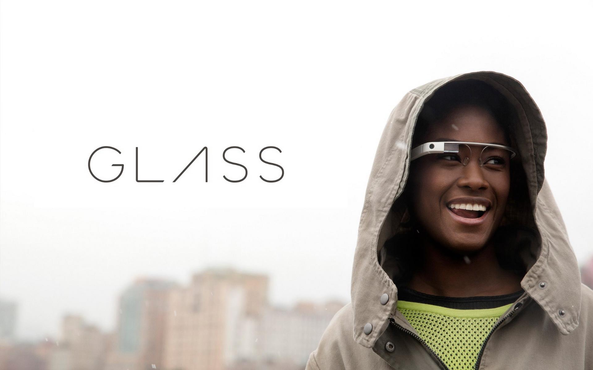 Les Google Glass se perfectionnent encore