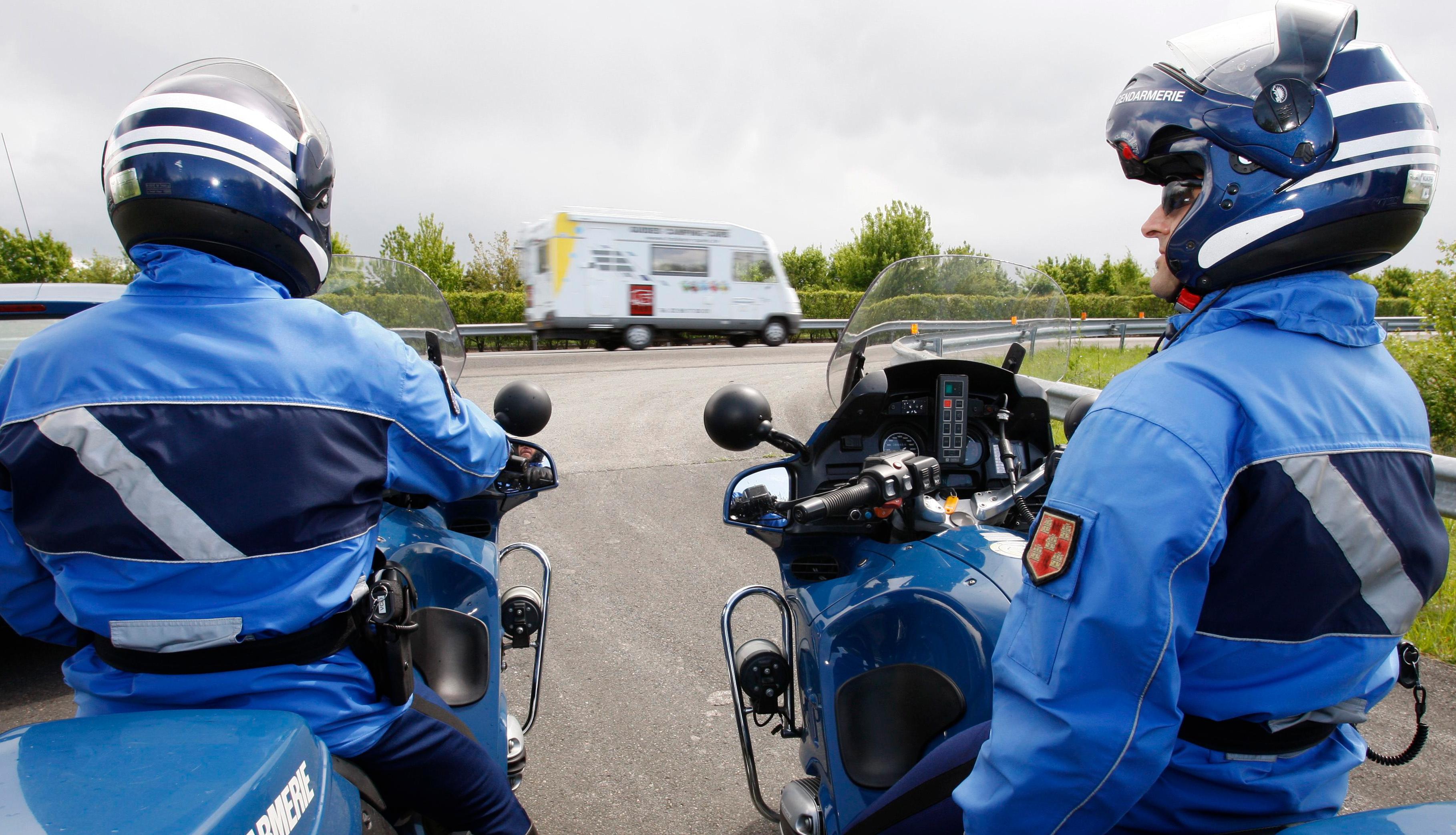 Une réglementation européenne des infractions routières