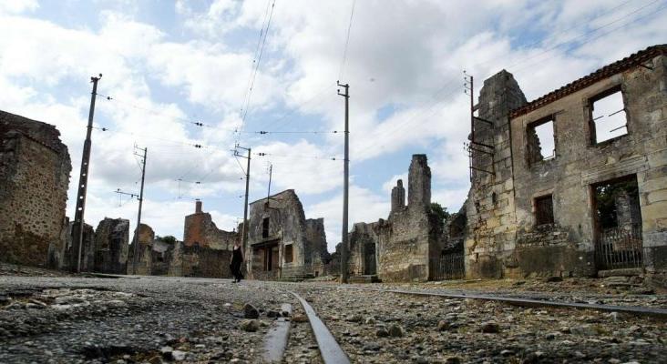 Un allemand de 88 ans devant la justice pour le massacre d'Oradour-sur-Glane