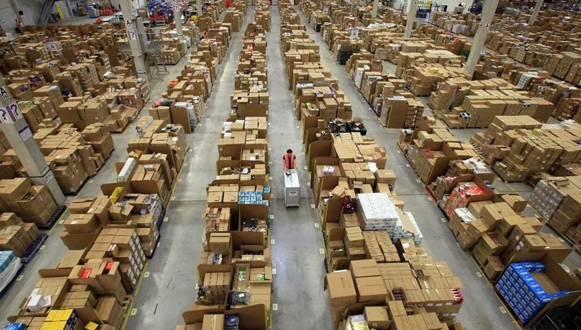 Amazon veut révolutionner la livraison de ses produits