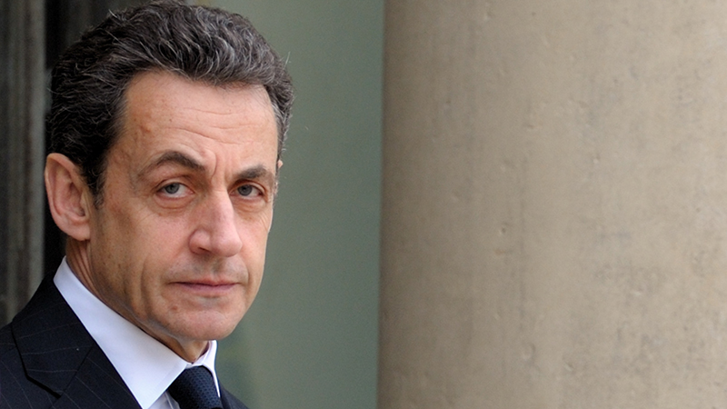 Affaire Buisson : Nicolas Sarkozy recourt à la justice