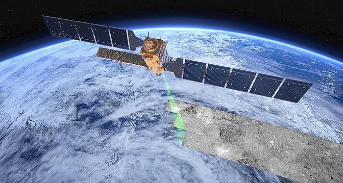 L'Europe envoie un satellite surveiller notre planète