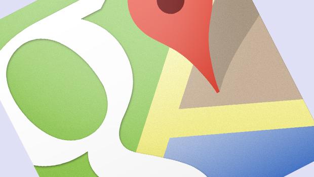 Voyagez dans le temps avec Google Maps