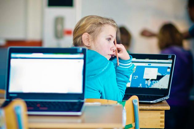 Apprendre à coder à l'école, bientôt une réalité ?