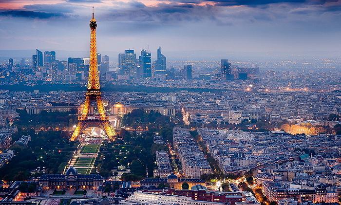 Le tourisme en France en train de faiblir ?