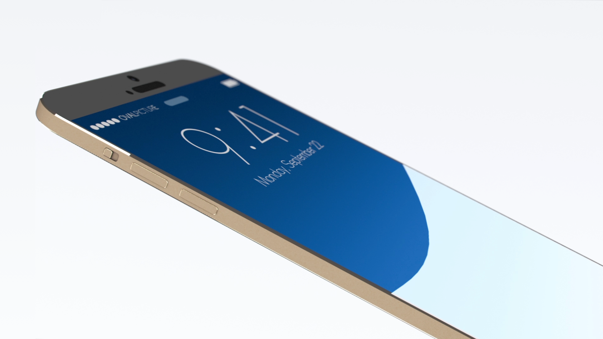Apple iPhone 6 : Le Crystal Sapphire Display, l'écran impossible à rayer