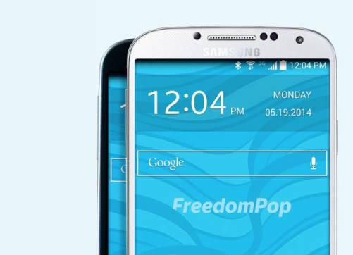 Forfait mobile gratuit : Que cache l'opérateur FreedomPop ?
