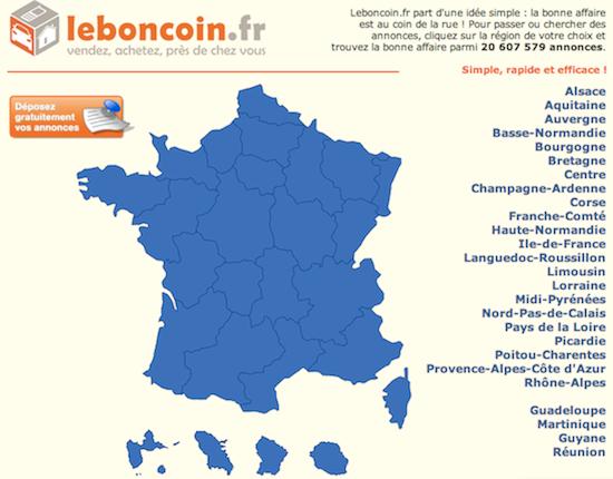 Le Bon Coin : Une arnaque stoppée grâce à Facebook