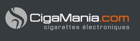 Cigamania le e-shop pour votre cigarette électronique à la mode
