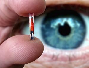 Une puce électronique pour contrôler sa contraception ?