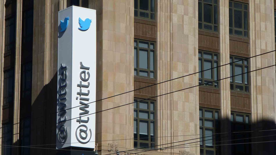 Twitter admet recruter «trop de blancs et d'Asiatiques»