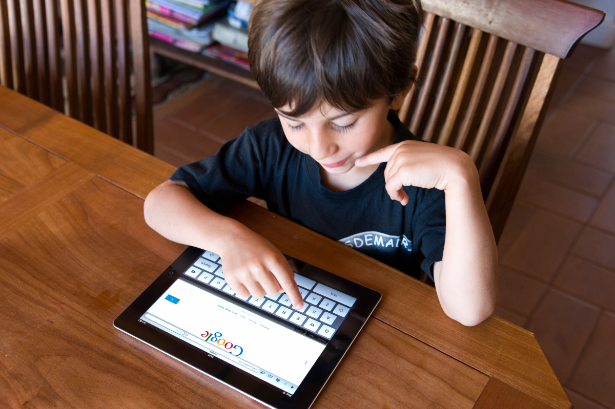 « Google for kids » : Google bientôt accessible aux enfants
