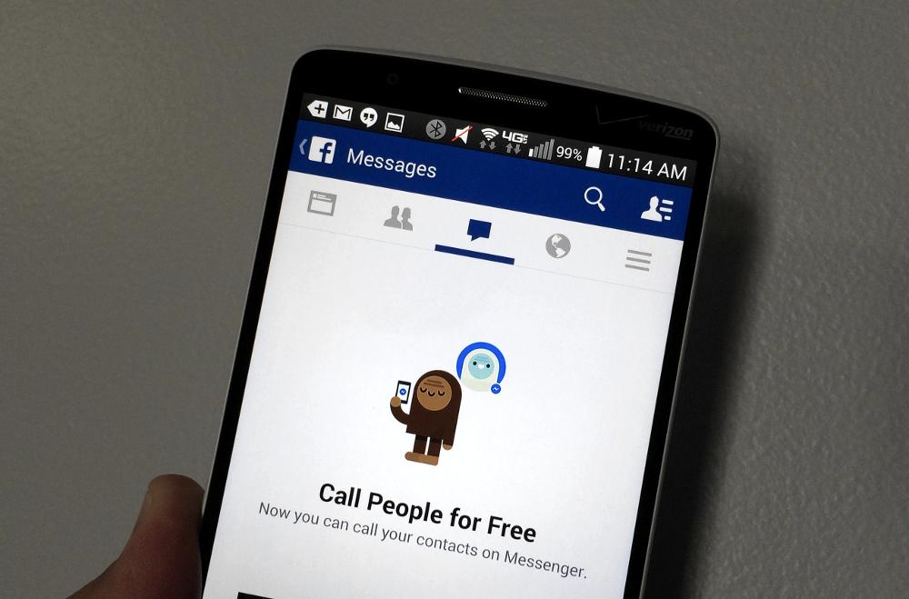 Parler à ses contacts sans utiliser Facebook Messenger, c'est possible !