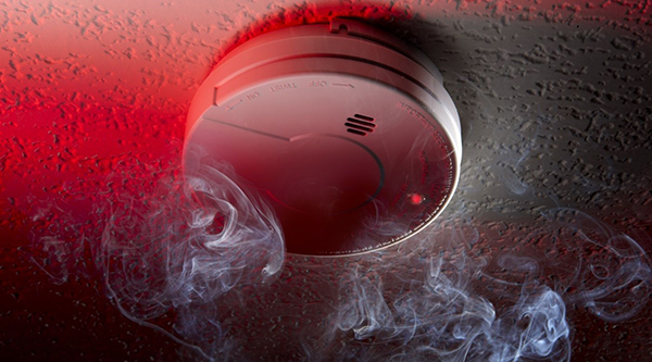 Détecteur de fumée : un marché en plein boom