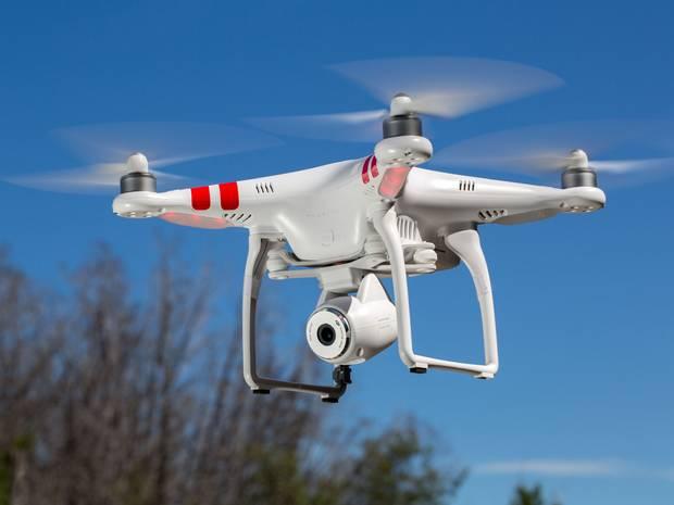 L'essor des drones et leurs nouvelles utilisations