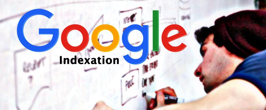 Google : l'indexation, comment ça marche ?