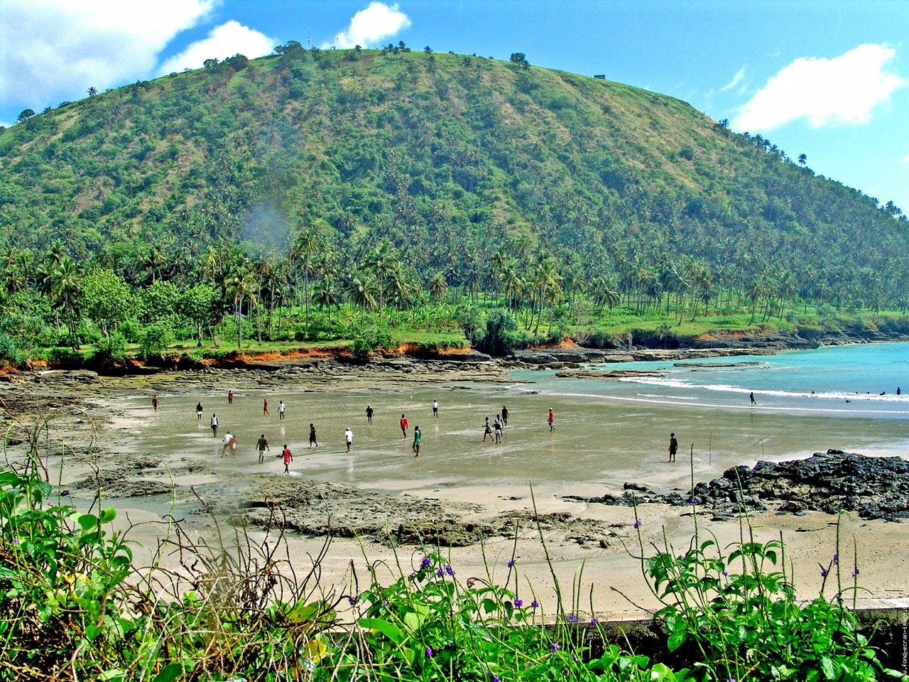 5 bonnes raisons de visiter les Comores